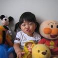 2歳4ヶ月