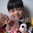 2歳10ヶ月