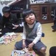 4歳1ヶ月
