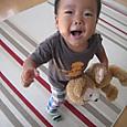 2歳2ヶ月
