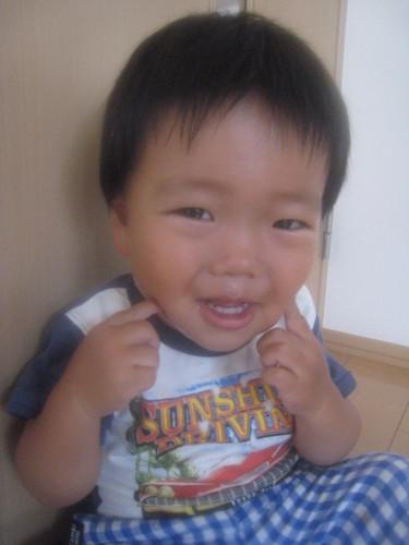1歳11ヶ月