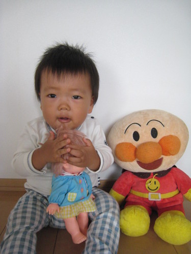 1歳2ヶ月