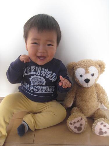 1歳6ヶ月